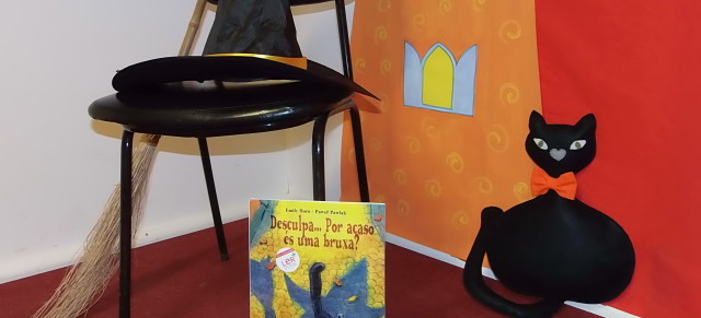 Programa de Promoção da Leitura – Biblioteca Artur Martinho Simões